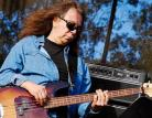 Addio a Rick Rosas, bassista di