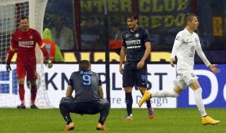 Inter-Verona 2-2, Nico Lopez entra e gela i nerazzurri