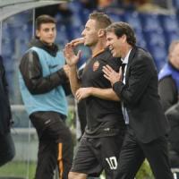 Roma, Garcia: ''Nessun caso Totti''