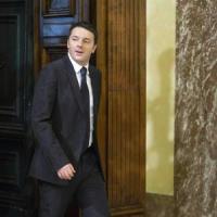 """Colle e legge elettorale, Renzi avverte Berlusconi: """"Se si sfila dalle riforme è fuori da ogni partita"""""""