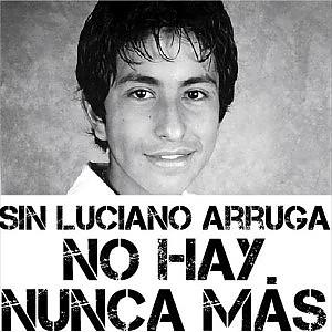 Ritrovato il corpo del giovane argentino Luciano Arruga, desaparecido nell'indifferenza delle istituzioni