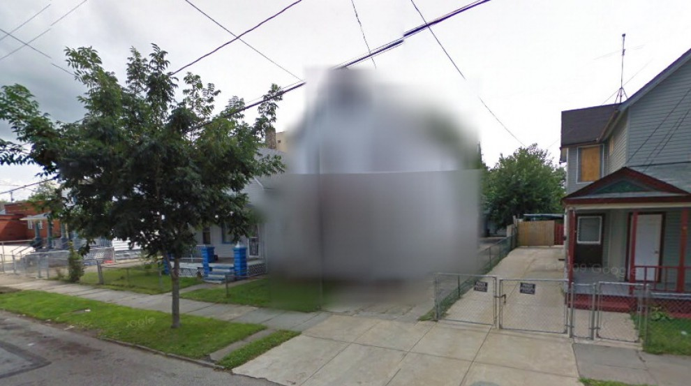 Pixel e aloni: i posti segreti di Google Maps