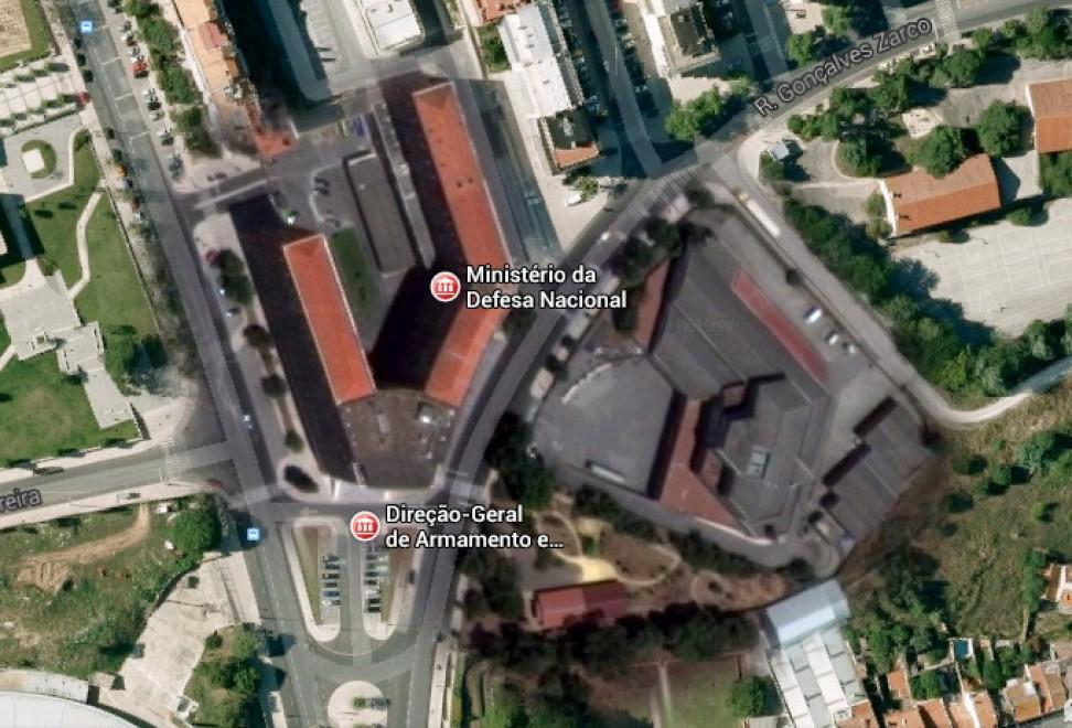 Pixel e aloni: i posti segreti di Google Maps - Repubblica.it
