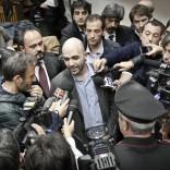 Minacce a Saviano e Capacchione boss assolti, avvocato condannato