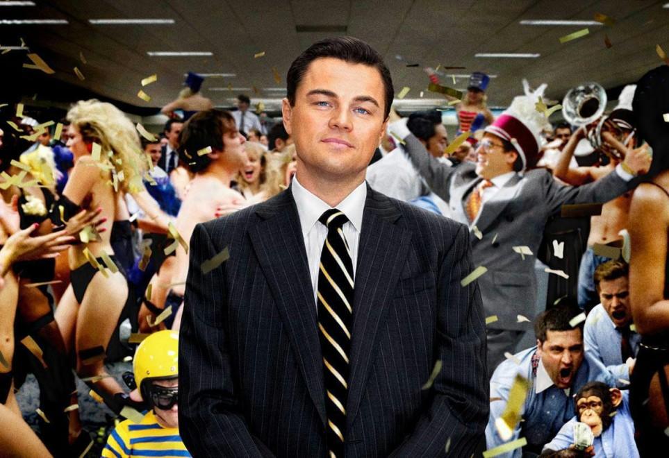 """Da """"Mr Grape"""" a """"The Wolf of Wall Street"""", i 40 anni di Leonardo DiCaprio"""