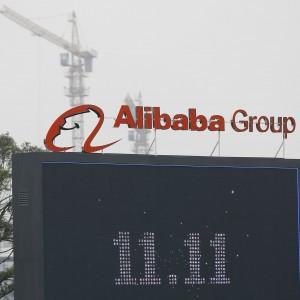Alibaba polverizza il record di vendite in un solo giorno