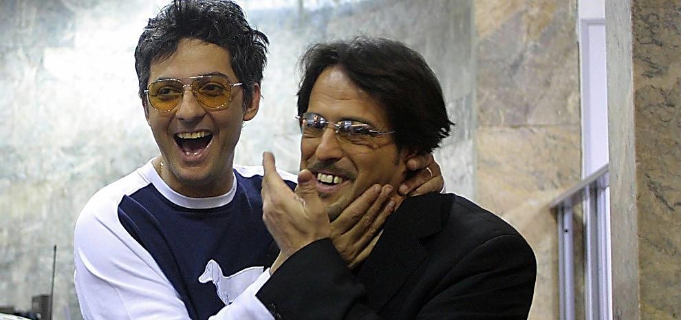 """Marco Baldini lascia Fiorello: """"Un passo indietro per i miei problemi personali"""""""
