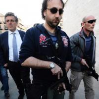 """""""Il tritolo per Di Matteo è già a Palermo"""""""