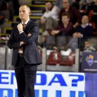 Basket, Caserta sceglie Markovski: ''Bisogna solo guardare avanti''