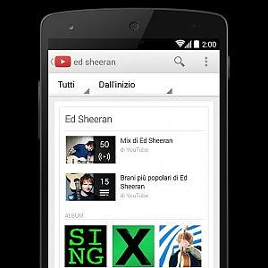 YouTube cambia musica: arrivano un servizio Premium e un jukebox online per tutti