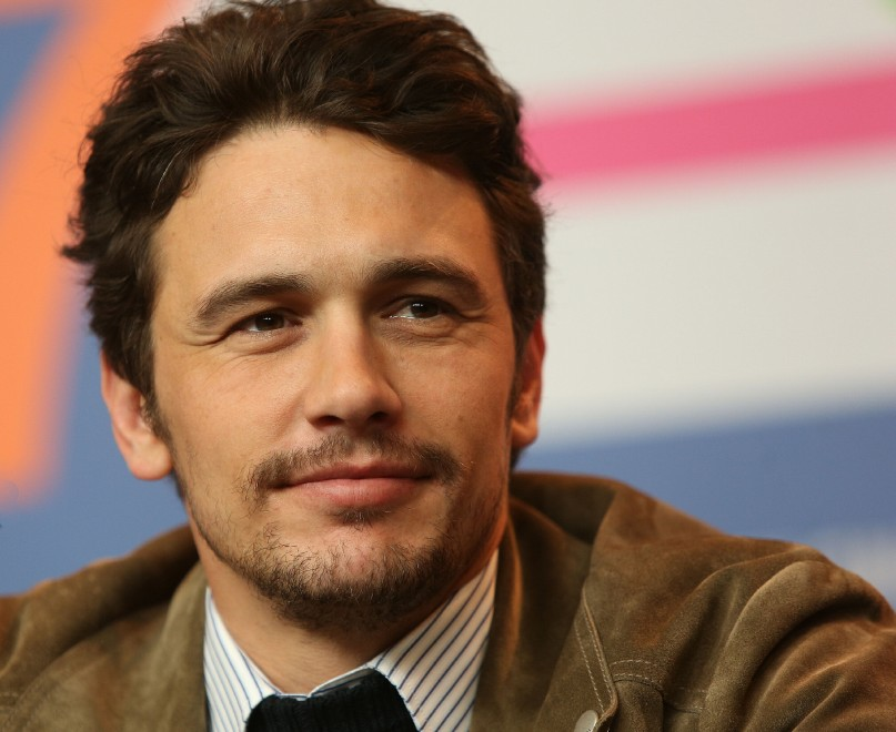 James Franco inarrestabile: poesie, album e un film ispirati agli Smiths