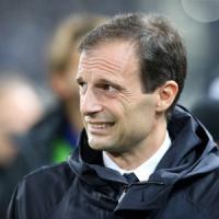 """Juventus, Allegri vuole tutto: """"Ma con Roma e Napoli lotteremo fino alla fine"""""""