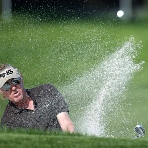 Golf, Edoardo Molinari sesto in Turchia. Jimenez in testa