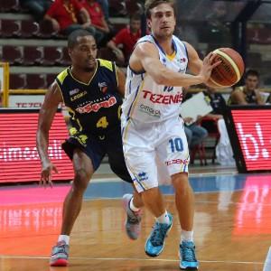 """Basket, Verona non vuole fermarsi: """"Tanto entusiasmo per tornare in serie A"""""""
