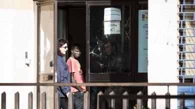 Tor Sapienza,  14 minori tornano nel centro   foto