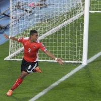 Qualificazioni Euro 2016: Capello ko in Austria. L'Inghilterra rimonta la Slovenia, facile per la Spagna