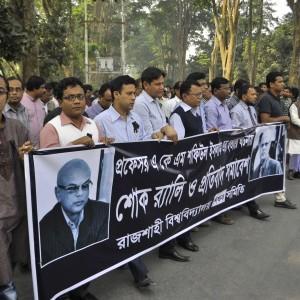 Bangladesh, docente vieta velo integrale agli esami: ucciso a colpi di machete