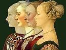 Pollaiolo, è l'ora della  reunion  a Milano assieme le 4 dame