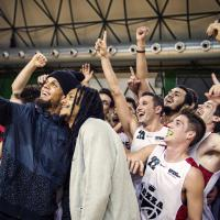 Basket, festa a Milano con le stelle dell'Armani