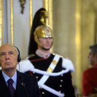 """""""Bioeconomy Rome"""", Napolitano premia i migliori"""