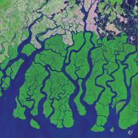 Paradisi terrestri da conservare, parchi e riserve visti dai satelliti