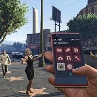 Grand Theft Auto V: ora si gioca con gli occhi del gangster