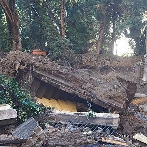 Frane e alluvioni, negli ultimi 50 anni le vittime sono raddoppiate
