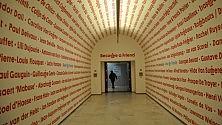 Palazzi, cacao, musei Bruxelles in 24 ore    foto