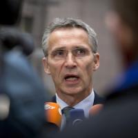 """Ucraina, Kiev invita Mosca a negoziare """"in terreno neutro"""". Nato: """"Russia rinforza le..."""