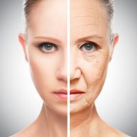 Rughe in anticipo, capelli bianchi e alopecia: ecco gli effetti dello stress sul viso e la...