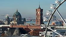 Capitali del divertimento Berlino scalza Londra    Foto  Parigi, Roma e...