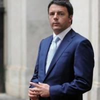 """Maltempo, Renzi: """"Ferita aperta. Ora via la melma dalle pratiche burocratiche"""""""