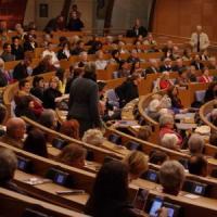 La ricchezza di un diario, ricordo di Tutino in Parlamento
