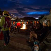 Turchia, la maratona tra i monti della Cappadocia