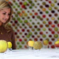 """Il """"vero"""" Apple Store: via i telefonini, si vendono mele"""