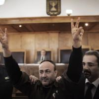 "Barghouti: ""Questa violenza una trappola per i palestinesi"""