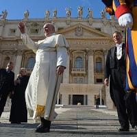 Vaticano, Brulhart promosso presidente dell'authority finanziaria