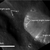 """Le """"rughe"""" dell'asteroide rivelano i bombardamenti di meteoriti"""