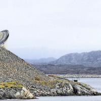 Norvegia, la strada più pericolosa del mondo