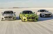 Mercedes-AMG GT, si parte da 125.000 euro