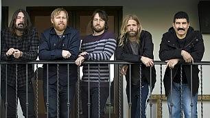 Vent'anni di Foo Fighters arrivano un disco e una serie tv