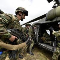 Colombia, accordo governo-Farc per la liberazione del generale Alzate