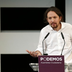 """Pablo Iglesias: """"Piegheremo la Bce e usciremo dalla Nato"""""""