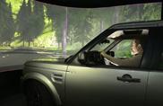 Jaguar Land Rover, il momento di JustDrive