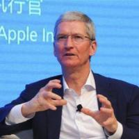 """Apple e la privacy"", firmato Tim Cook"