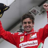 Alonso-Ferrari, cinque anni d'amore senza lieto fine