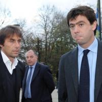 Juventus, Agnelli contro Conte: ''Rapporto tra nazionale e i club è perfetto, non capisco problemi''
