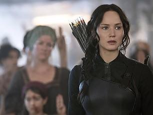 "Arriva ""Hunger games"" tutti i film del weekend"