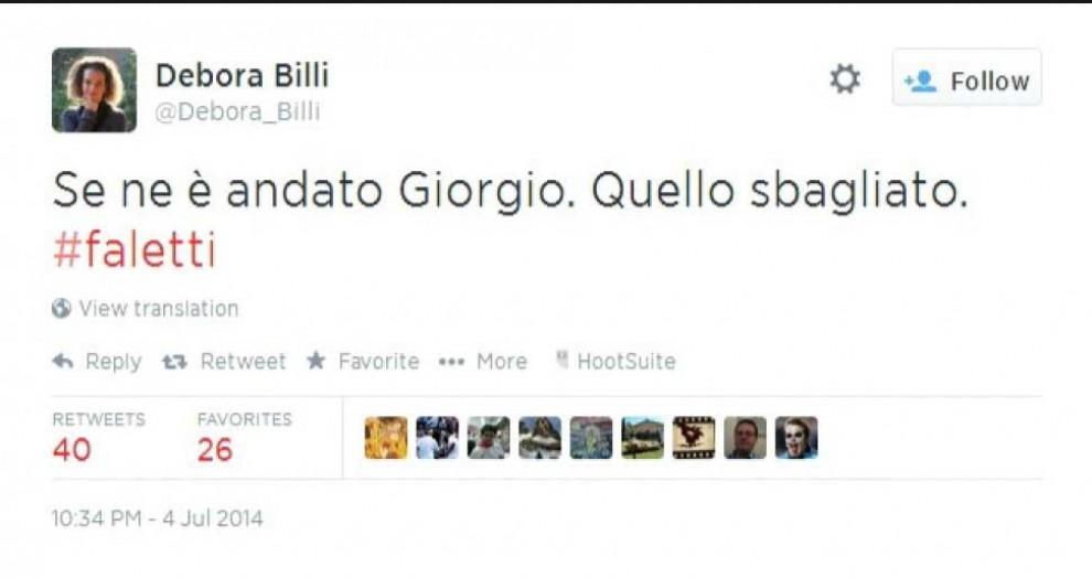 politici omosessuali italiani Brindisi