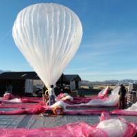 Google, cade in Sudafrica uno dei palloni del Project Loon